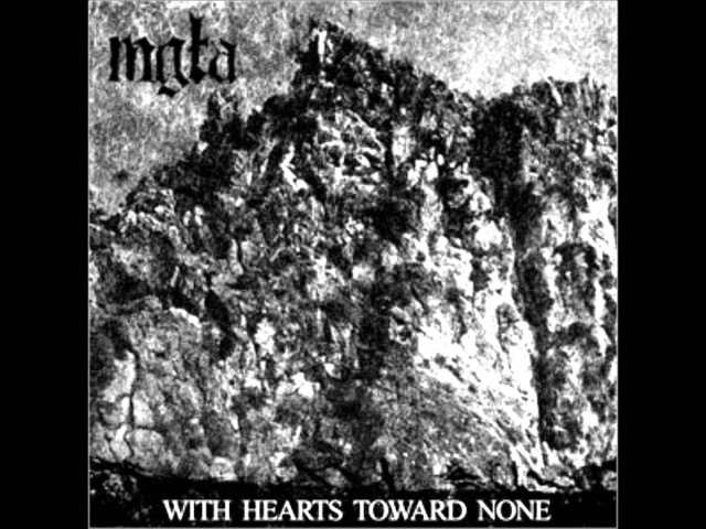 Mgła - With Hearts Toward None III