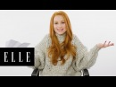 Madelaine Petsch Responds to the Craziest Riverdale Fan Theories   ELLE