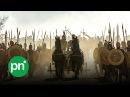 Падение Трои — трейлер 1 сезон | Troy — Fall Of A City - trailer season 1 (2018)