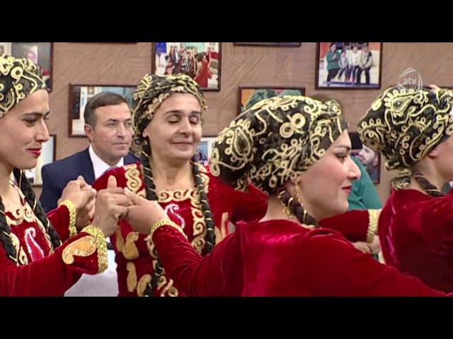 Halay folklor qrupu - Talış mahnıları və rəqsləri (Bizimləsən)