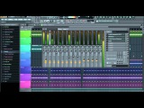 A Tribe Called Quest - Electric Relaxation (Remake beat FL Studio by Lolek)