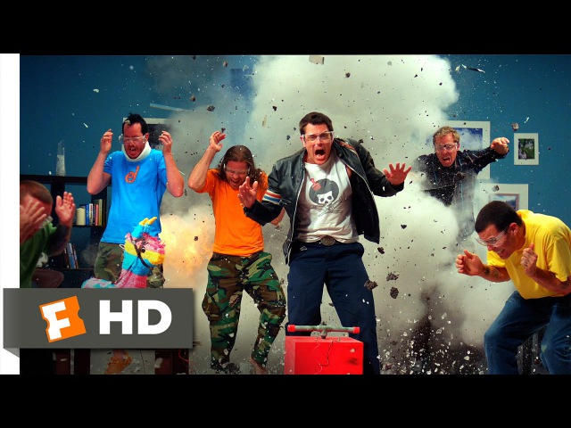 Jackass 3D 10 10 Movie CLIP I'm About to End This Movie 2010 HD