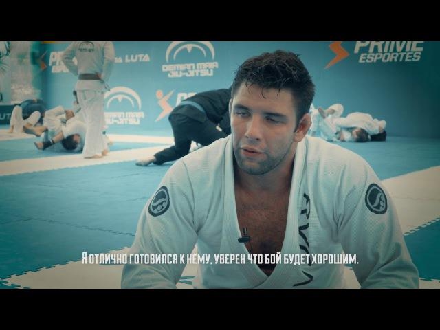Marcus Buchecha Almeida - ACB JJ 10