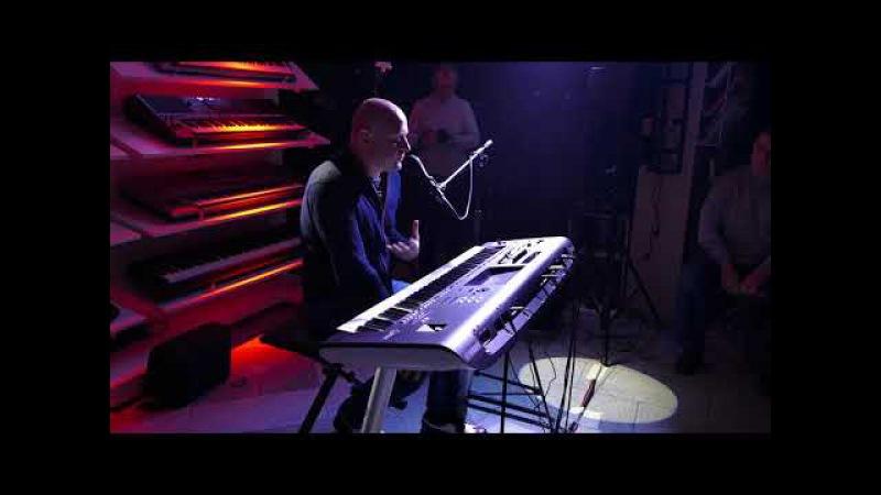 Yamaha GENOS Sklep Muzyczny Krys... Grudziądz Prezentacja Presentation