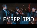 Ember Trio - Hip Hop Medley Violin and Cello Cover