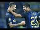 Inter Milan vs Bologna 2-1 all goals/Eder, Palacio Karamoh goals
