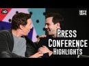 The Current War - Benedict Cumberbatch | Nicholas Hoult | Michael Shannon