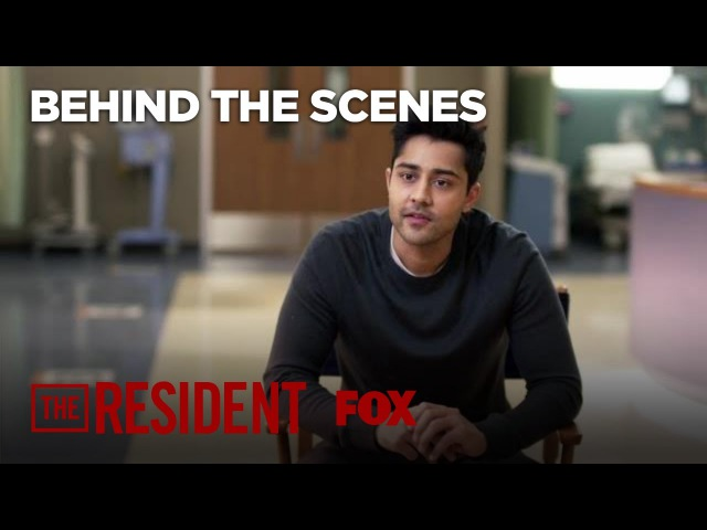 Code Red: Let's Get Right To The Point   Season 1 Ep. 3   THE RESIDENT