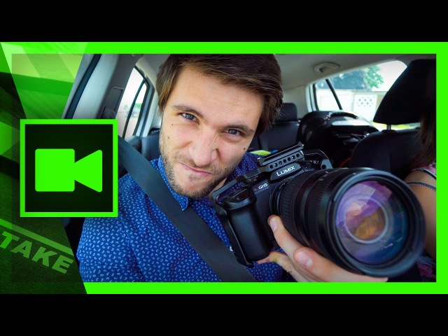 27 Camera Shots inside a Car (Roadtrip) | Cinecom.net