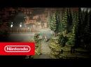 project OCTOPATH TRAVELER — трейлер с Nintendo Direct (Nintendo Switch)