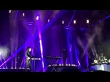 A perfect circle The doomed live Debut at aftershock 10-21-17