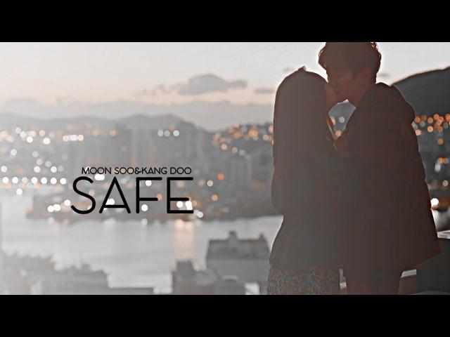 Moon SooKang Doo | Just Between Lovers ; Safe [MV]