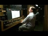 Jan de Mulder Suite (Jos D'hollander) Koen Cosaert op de Mechelse beiaard