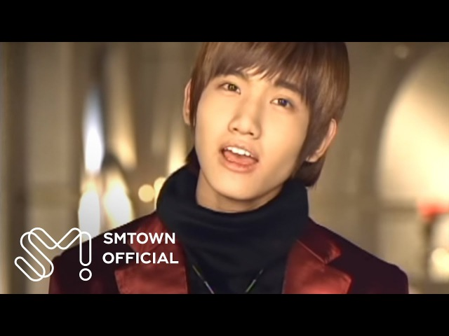 TVXQ! 동방신기 '마법의 성 (Magic Castle)' MV