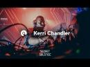 Kerri Chandler @ Secret Solstice 2017 - CircoLoco Stage (BE-AT)