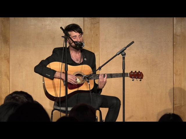 Tyler Glenn - Trash - Acoustic Version at the 2016 Sunstone Symposium
