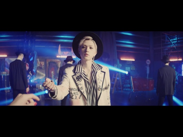 Shuta Sueyoshi 「Run Away」 Music Video