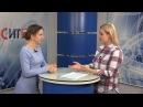 Анастасия Беляева о волонтерской деятельности копейских школьников