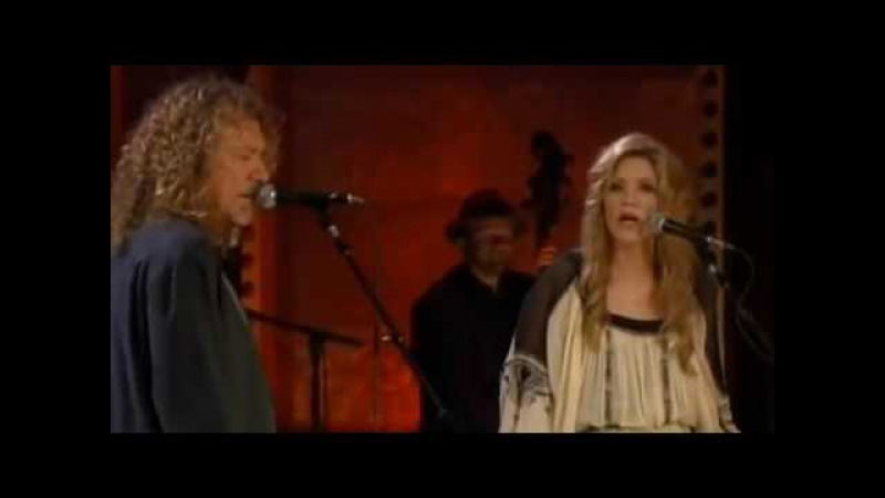 Black Dog Alison Krauss Robert Plant