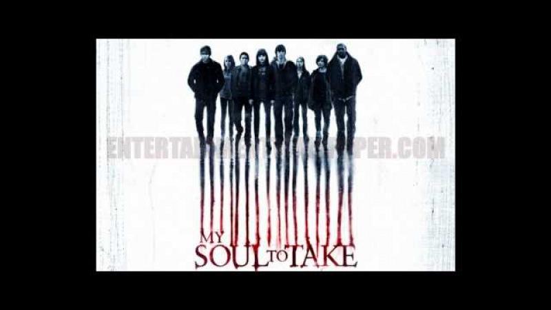 02 Abel's Theme - My Soul To Take - Soundtrack OST