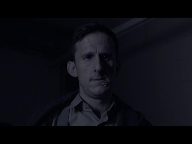 The Bunker - прохождение хоррор 1 犬 стремное начало
