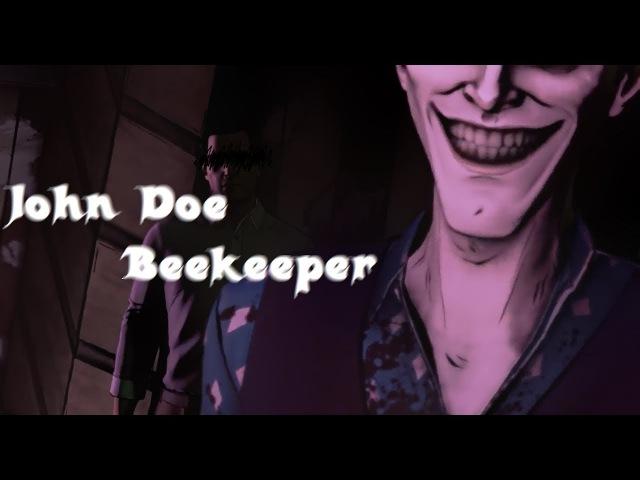 My Telltale Joker...I mean, John Doe tribute