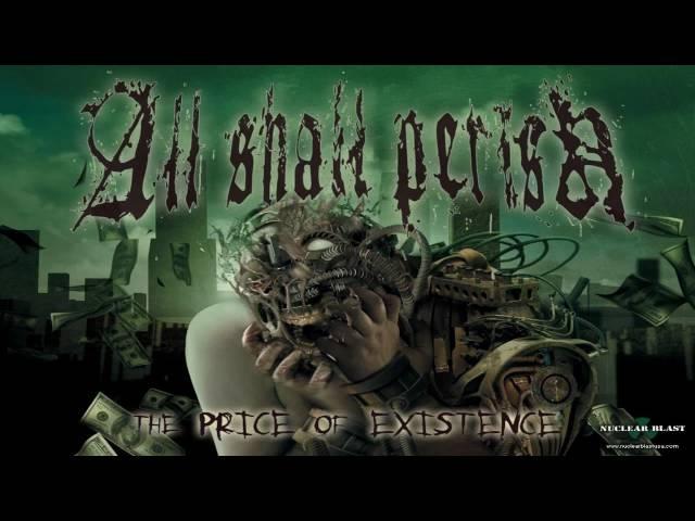 All Shall Perish - Eradication ***HD Available***