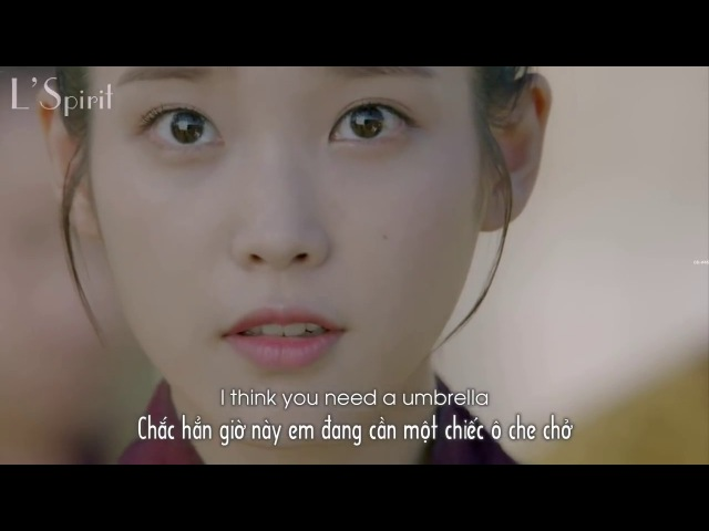 [EngsubVietsub] Can you hear my love - Epik High - Moon Lovers Scarlet Heart Ryeo OST Part 6