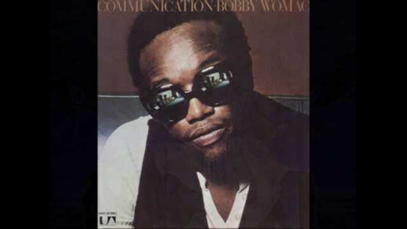 Bobby Womack: Woman's Gotta Have It