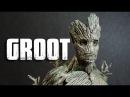 Iron Studios GROOT Art Scale 1/10 Review / DiegoHDM