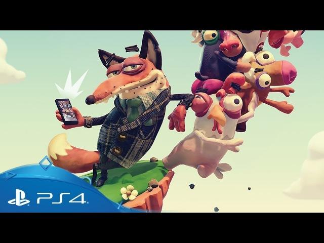 Frantics | Gameplay Trailer | PlayLink