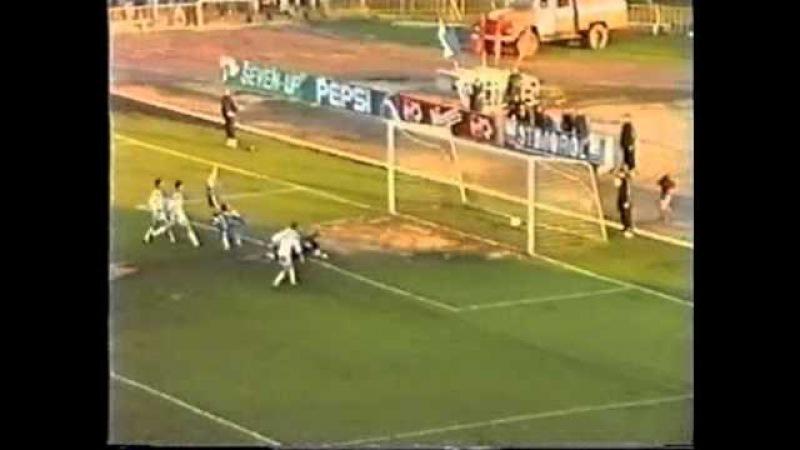 Крылья Советов 1-0 Зенит / 04.10.1997 / Высшая Лига