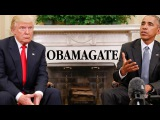 #OBAMAGATE Interview with Barack H. Obama Foundation Manager ANTI SCHOOL
