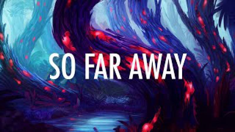 Martin Garrix, David Guetta – So Far Away (Lyrics) 🎵 ft. Jamie Scott, Romy Dya