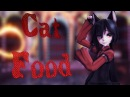 [MMD] Cat Food (Model Test)
