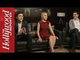 Berlin 'One &amp Two' Star Kiernan Shipka Talks End of 'Mad Men'