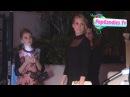 Kiernan Shipka Jenna Elfman On Phones at ELLE Women In Television Celebration at Sunset Tower WeHo