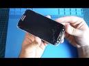 Samsung Galaxy S4 I9500 Замена модуля дисплея