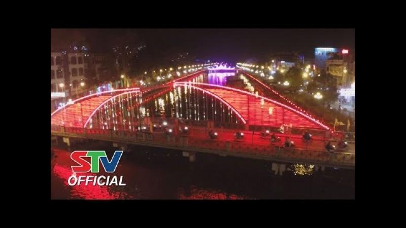 Hương Sắc Sóc Trăng-Thành phố lên đèn 17-07-2016
