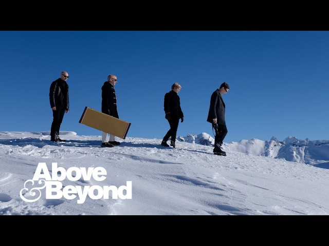 Above Beyond feat. Zoë Johnston - Always (Official Music Video)