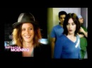Katherine Moennig : Check Out Dr. Foster's Reaction Face (Funny)