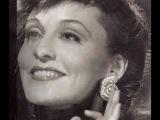 Zarah Leander - Cheri... du bist heut' so anders, 1938