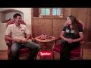 Двойное интервью с Домиником и Доротеей Loacker