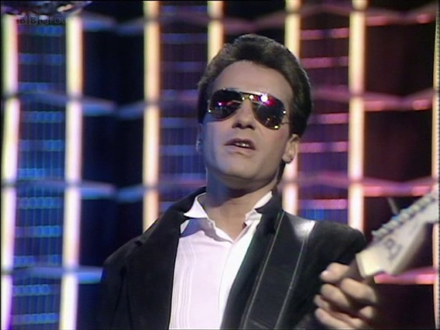 F. R. David - Words 1982 (High Quality, Top Of The Pops)