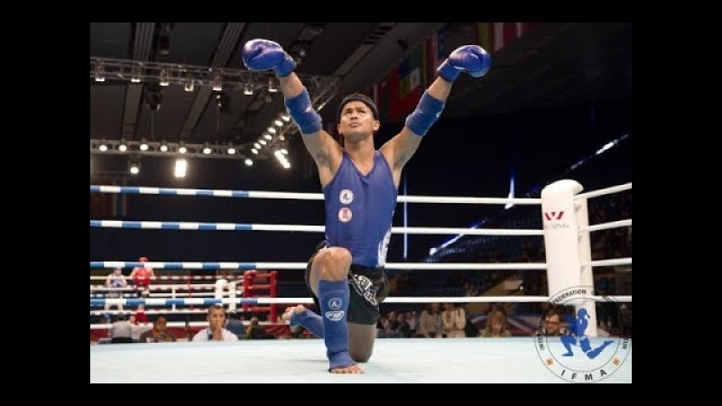 Superbon Banchamek vs Yodwicha Khemmuaythaigym | Army Games 68 | Final