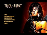 Sammy Curr - Trick or Treat - 1986