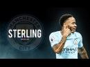 Raheem Sterling Crazy Dribbling Skills Goals 2017 2018 HD