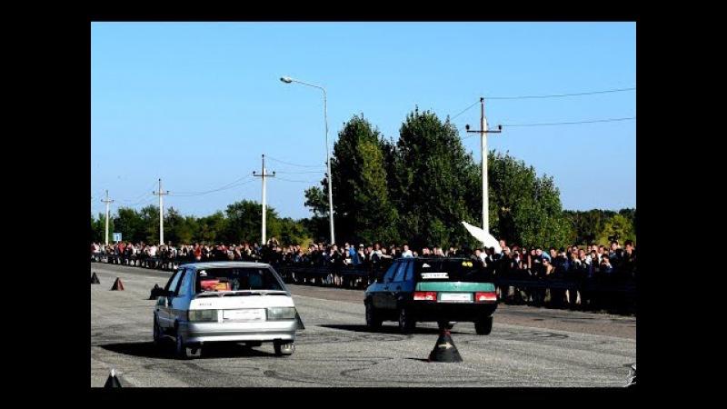 Большие гонки Луганск 113 vs 49