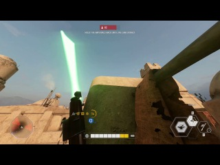 Why everyone loves Star Wars Battlefront 2
