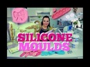MAKING SILICONE MOULDS FOR FONDANT CAKE DECORATIONS   BY VERUSCA WALKER